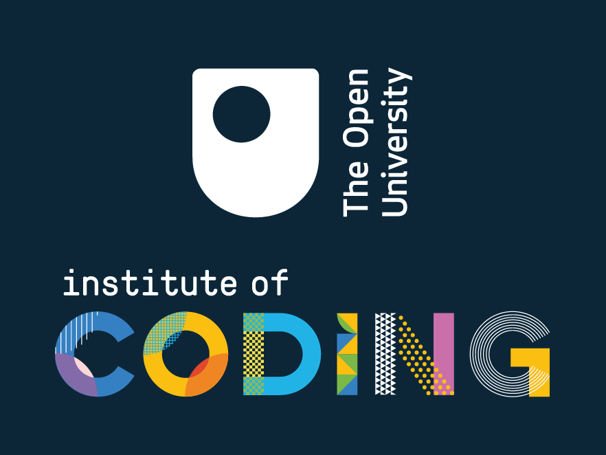 Institute of Coding at the OU