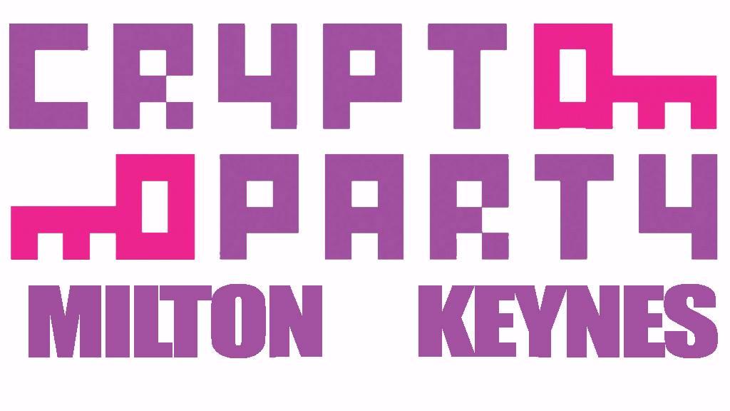CryptoParty MK